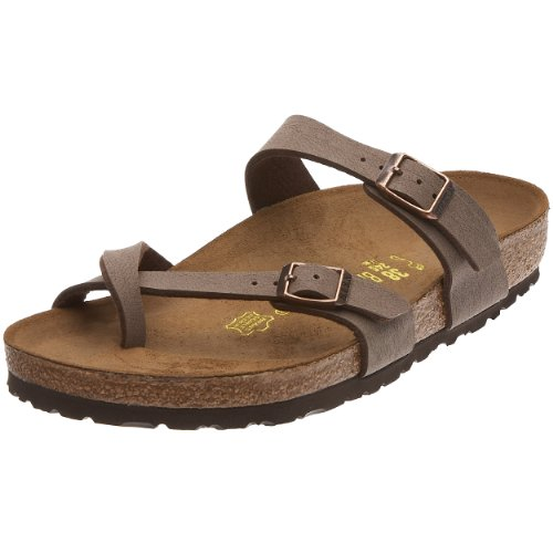 Birkenstock Mayari, Women's Sandals, Brown (Mocca), 8 UK (42 EU)