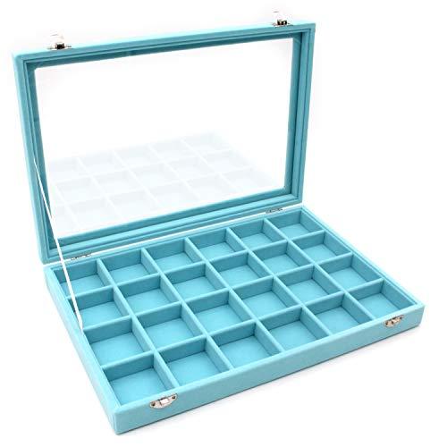 KLOUD City Jewelry Tray Box Showcas…