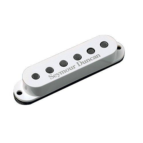 Seymour Duncan Custom Flat Single Coil - Pastillas de guitarra