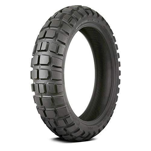 Kenda Tires K784F/K784 BIG BLOCK 140/90-16 Q Tire - All Season, Motorcycle Tire