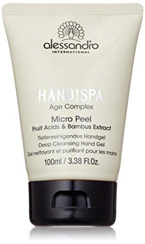 alessandro Hands Spa Age Complex Micro Peel, 100 ml