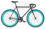 Bicicleta fixiebarcelona - Coral reef-01-Talla 53cm