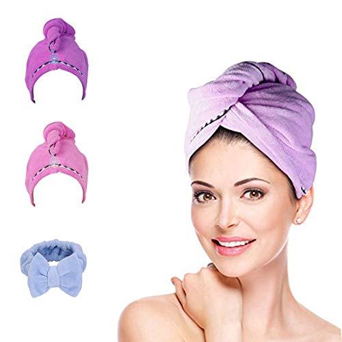toalla para el pelo fabricante SEANBO