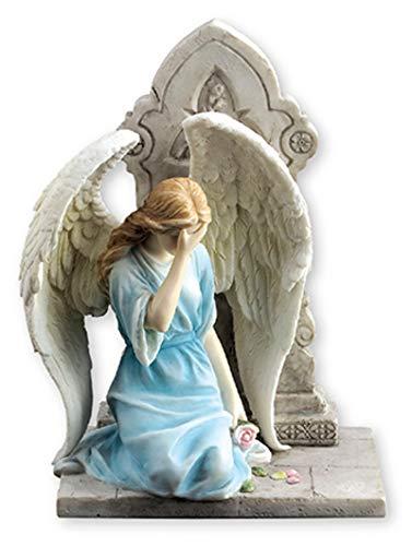 17,8cm Weeping Angel Veronese Hohe Qualität Statue