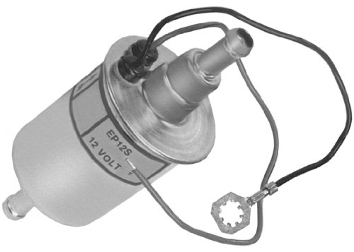 ACDelco EP12S Professional Electric Fuel Pump Assembly