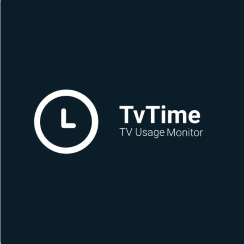 TV Time : Usage and Digital Wellbeing monitor