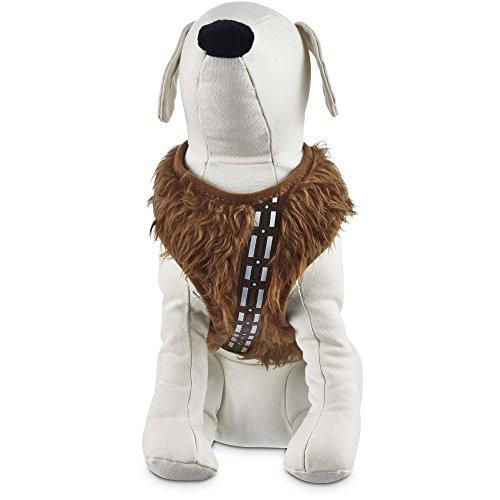 Star Wars Chewbacca Dog Harness (Large)