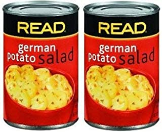 Read, German Potato Salad, 15oz Can (Pack of 6)