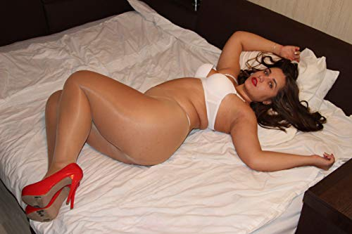 big ass models