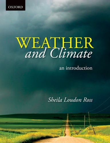 Weather and Climate: An Introduction