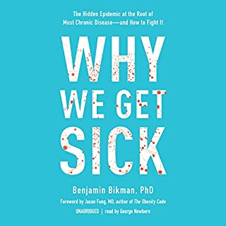 Why We Get Sick cover art