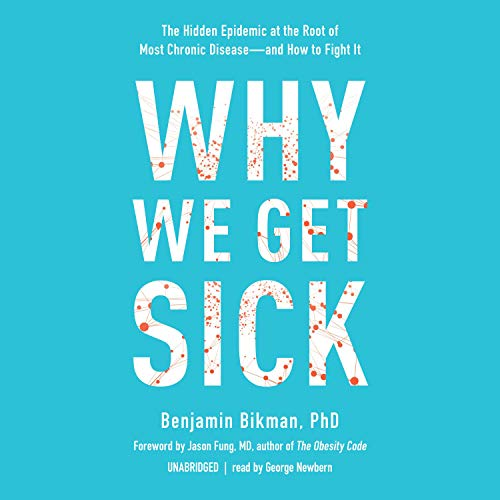 Why We Get Sick  By  cover art