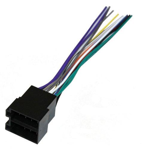 AERZETIX ISO DI Stecker Stecker Buchse für Autoradio