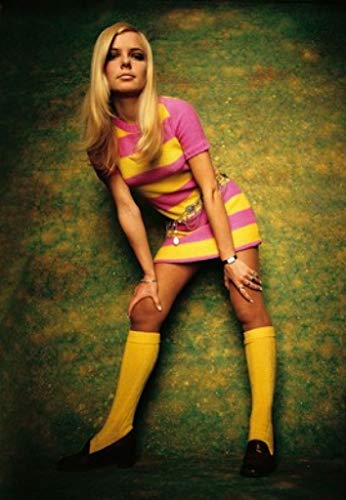Warm Keepers France Gall - 24X36 Poster WKG #WKG446605