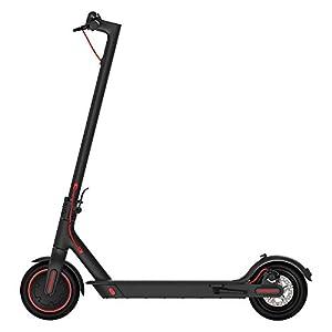Xiaomi Mi Elektro Scooter Pro E, Schwarz, Einheitsgröße