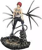 Anime Regalo Anime Modelo muñeca Naruto Akatsuki Combate Robot Scorpion Juguete acción figuren Escultura 24 cm