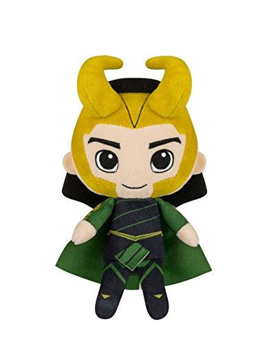 Plush: Marvel: Thor Ragnarok: Loki