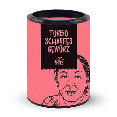 Just Spices Turbo scharfes Gewürz, 61 g