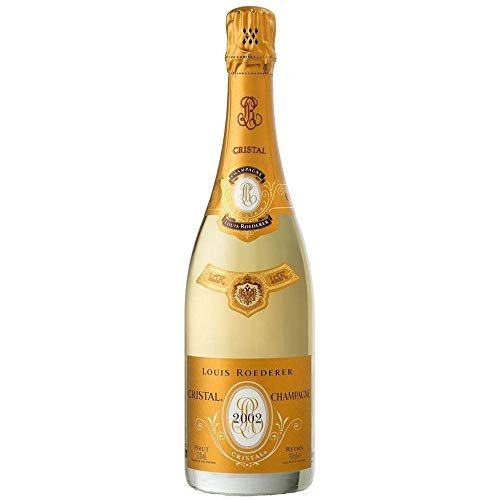 Champagne Louis Roederer Cristal Magnum 1988 (1 x 1.5 l)