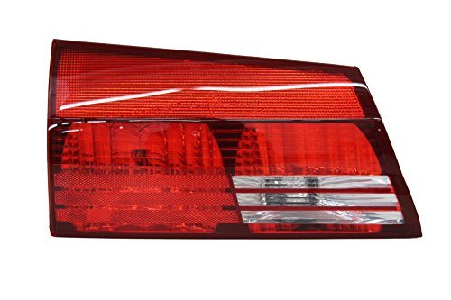 Genuine Toyota (81680-AE010) Backup Lamp Assembly