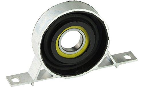 Bapmic 26127501257 Drive Shaft Center Support w/Bearing for BMW E46 320i 323Ci 323i 325Ci 325i 328i Z4