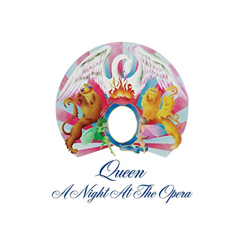 A Night At The Opera (2011 Remaster Deluxe 2CD Edition)