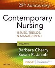 Contemporary Nursing: Issues, Trends, & Management