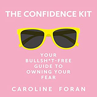 The Confidence Kit cover art