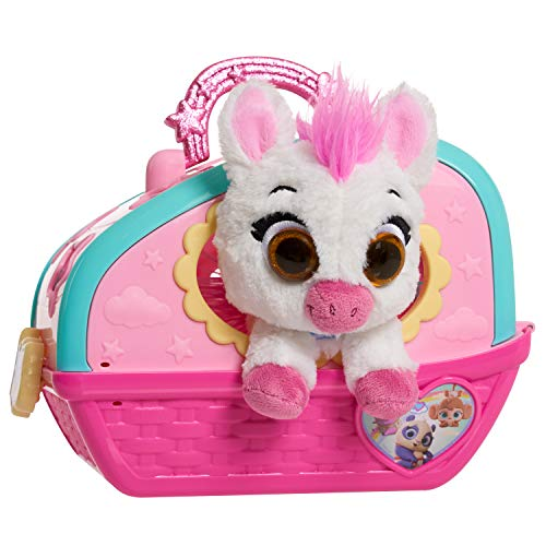 Disney Jr T.O.T.S. Care for Me Pet Carrier – Pony