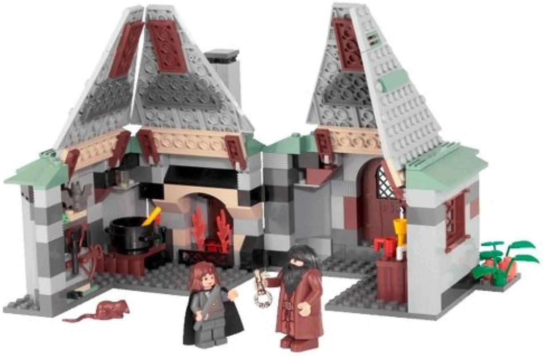 LEGO Harry Potter 4754  Hagrid's Hut