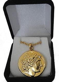 Best athena greek coin pendant Reviews