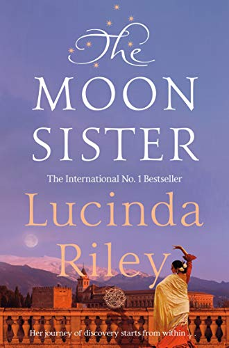 The Moon Sister: Tiggy's Story (The Seven Sisters, Band 5)