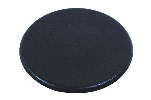 Plaque de cuisson Whirlpool Cannon Indesit Hotpoint Ariston Scholtes Traitement Plaque de cuisson Taille moyenne Brûleur Cap. Véritable numéro de pièce c00064919