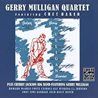 Gerry Mulligan Quartet / Chubby Jackson Big Band featuring Gerry Mulligan
