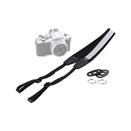 JJC Neck Strap Shoulder Strap for Canon Powershot SX530 HS SX70 HS SX540 HS SX60 HS G7X Mark II G9X Mark II G1X Mark III for Nikon Coolpix P900 P1000 B500 P600 P610 P530 B700 L840 L820 and More [並行輸入品]