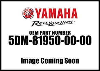 Yamaha 5DM-81950-00-00 Relay Assy  ATV Motorcycle Snow Mobile Scooter Parts
