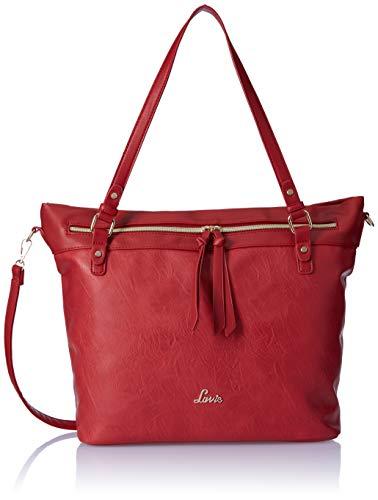 Lavie Gollapalli Women's Tote Bag (Red)