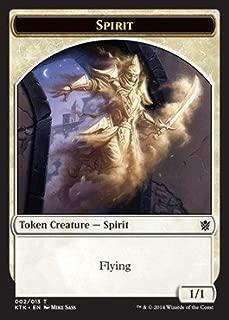 Magic: the Gathering - Spirit (002/013) - Khans of Tarkir
