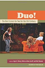 Duo!: The Best Scenes for Two for the 21st Century (Applause Acting Series) Kindle Edition