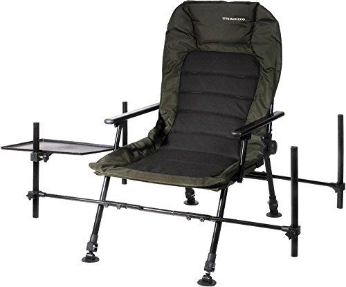 Trabucco Stühle für die Fischerei Genius Pro Feeder Chair Specialist Pro Feeder Chair Carpfishing Feeder