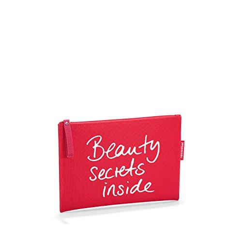 Reisenthel Carrybag XS Kids Pliable, Beauty Secrets Inside (Rouge) - LR0308