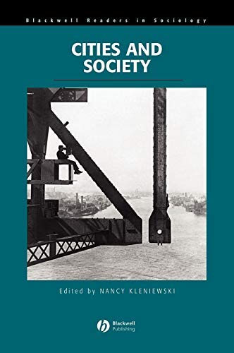 Cities and Society (Wiley Blackwell Readers in Sociology Book 2)