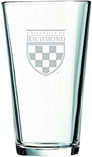 richmond pint glasses
