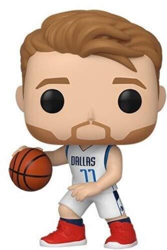 Funko POP! NBA: Dallas Mavericks - Luka Doncic [並行輸入品]