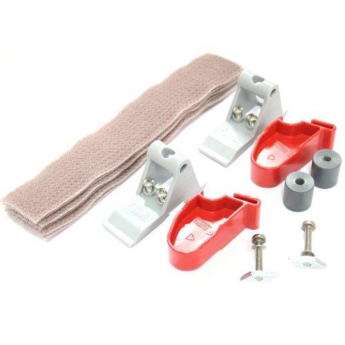Fiamma Privacy Room F45/F65 Kit Fast Clip Adapter für Omnistor 5002/5003