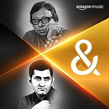 R.D. Burman & Anand Bakshi: TOGETHER