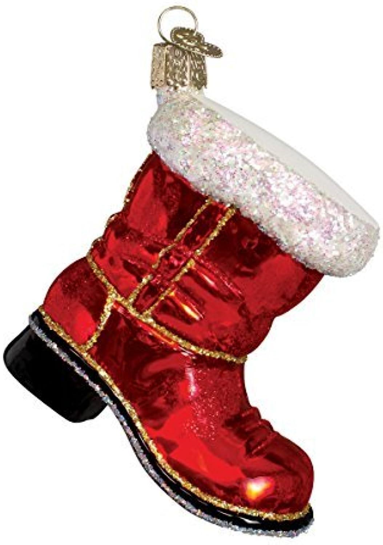 en venta en línea Viejo Mundo Navidad de Papá Noel para para para adorno de cristal soplado por viejo mundo Navidad  40% de descuento