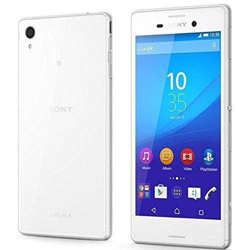 Sony Xperia M4 Aqua 4G weiß