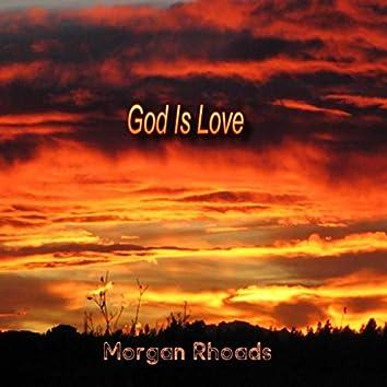 God Is Love (Acoustic Version)