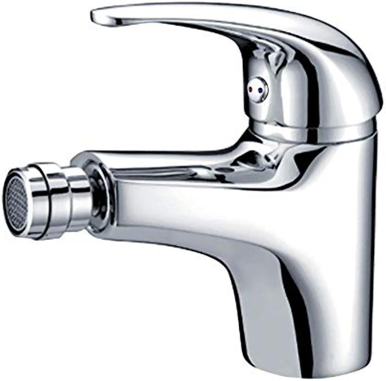 Pyty123-Faucet Bidet Wasserhahn Mit Heiem Und Kaltem Wasser